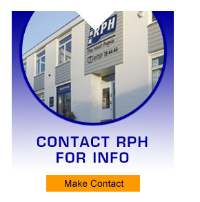 Contact RPH Hire